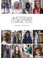 Amsterdam Characters - Anne Brugts (ISBN 9789021561363)