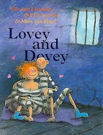 Lovey and Dovey - Elle Van Lieshout (ISBN 9781590786604)