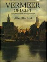 Vermeer of Delft - Albert Blankert (ISBN 0714818194)