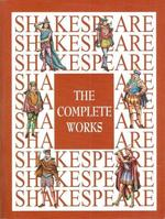 Shakespeare: The Complete Works - William Shakespeare (ISBN 9788182524620)