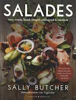 Salades - Sally Butcher (ISBN 9789045214566)
