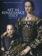 Art in Renaissance Italy (4th Edition) - John Paoletti (ISBN 9781856697972)