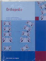 Orthopedie - J.A.N. Verhaar (ISBN 9789031341535)