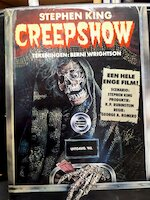 Creepshow - Stephen King, Berni Wringhtson (ISBN 9789067562010)