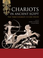 Chariots in Ancient Egypt - André Veldmeijer, Salima Ikram, Ole Herslund, Lisa Sabbahy (ISBN 9789088904677)