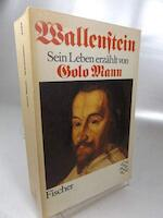 Wallenstein - Golo Mann (ISBN 9783436020798)