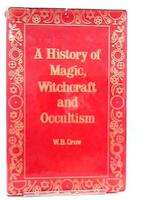 A History of Magic, Witchcraft and Occultism