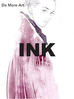 Ink - Bridget Davies (ISBN 9781786274267)