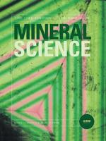 Manual of Mineral Science - Cornelis Klein (ISBN 9780471721574)