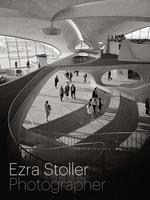 Ezra Stroller, Photographer - Nina Rappaport (ISBN 9780300172379)