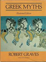 Greek Myths - Robert Graves (ISBN 9780385177900)