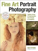 Fine Art Portrait Photography - Nylora Bruleigh (ISBN 9781608957675)