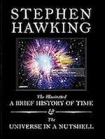 Brief history of time & universe in a nutshell - stephen hawking (ISBN 9780385365765)