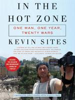 In the Hot Zone - Kevin Sites (ISBN 9780061228759)