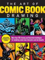 Art of comic book drawing - maury aaseng (ISBN 9781633228306)