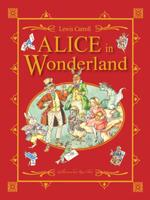 Alice in Wonderland - Lewis Carroll (ISBN 9789079758128)