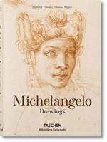 Michelangelo - The Graphic Work - Thomas Popper (ISBN 9783836537193)