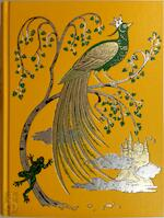 The yellow fairy book - rainbow fairy books - Andrew Lang