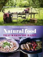 Natural food - Pascale Naessens (ISBN 9789401423670)