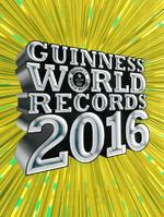 Guinness World Records 2016 - Unknown (ISBN 9789026138263)