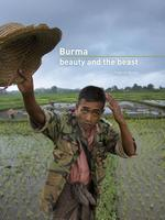 Burma: beauty and the beast - Peter de Ruiter (ISBN 9789490848040)