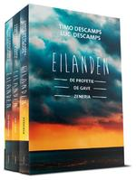 Eilanden - Timo Descamps, Luc Descamps (ISBN 9789462342699)