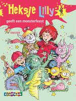 Geeft een monsterfeest - Knister (ISBN 9789020683141)