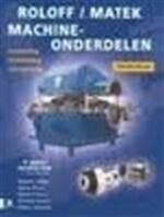 Machineonderdelen - Tabellenboek
