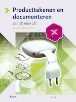 Producttekenen en -documenteren - Arnoud Breedveld (ISBN 9789058754196)