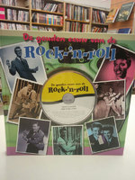 De Gouden eeuw van de Rock-'n-Roll - Richard Havers, Richard Evans (ISBN 9789059473676)