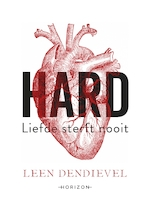 HARD - Leen Dendievel (ISBN 9789492159953)