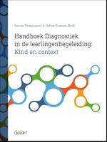 Handboek diagnostiek in de leerlingenbegeleiding (ISBN 9789044134438)