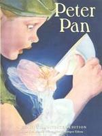 Peter Pan - J. M. Barrie, Cooper Edens (ISBN 9780811822978)