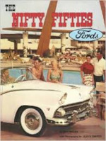 The nifty fifties Fords