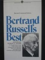 Bertrand Russell's best - Bertrand Russell (ISBN 9780041920314)