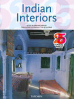 Indian Interiors - Sunil Sethi (ISBN 9783836509954)