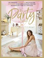 The Party Edition - Rens Kroes (ISBN 9789000355747)