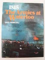 1815: the armies at Waterloo - Ugo Pericoli