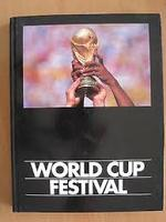 World Cup Festival - Unknown (ISBN 9783921412367)