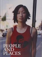 People & places - Unknown (ISBN 9782912345202)