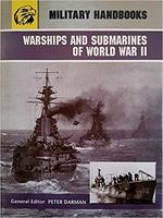 Warships and Submarines of WWII