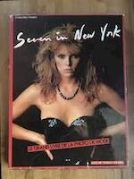 Seven in New York : Sacha, Uli Rose, Denis Piel, Pierre Houles, Arthur Elgort, Chatelain Alex, Patrick Demarchelier