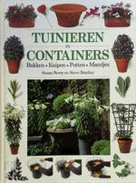 Tuinieren in containers