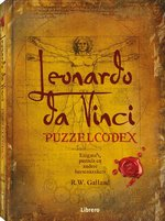 Leonardo Da Vinci puzzelcollectie - Richard Wolfrik Galland (ISBN 9789463592598)