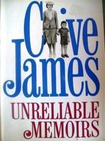 Unreliable memoirs - Clive James (ISBN 9780394512631)