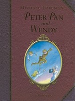 Michael Foreman's Peter Pan and Wendy - James Matthew Barrie (ISBN 9781843651369)