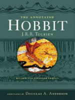 The Annotated Hobbit - John Ronald Reuel Tolkien