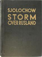 Storm over Rusland - Sjolochow