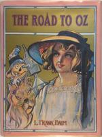 The Road to Oz - L. Frank Baum (ISBN 9780688099978)