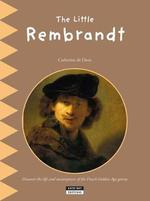 Little rembrandt - catherine de duve (ISBN 9782875751706)